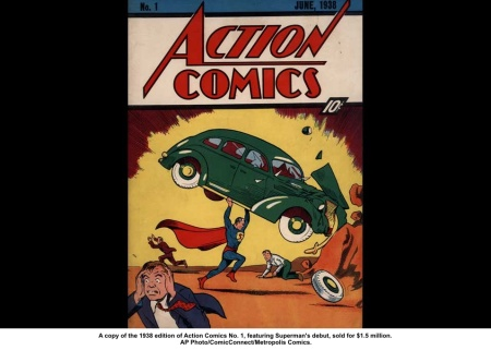 Action-Comics-No-1-Supermans-debut