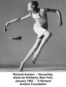 Richard-Avedon-Veruschka