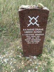 A'Kavehe'onahe, limber bones
