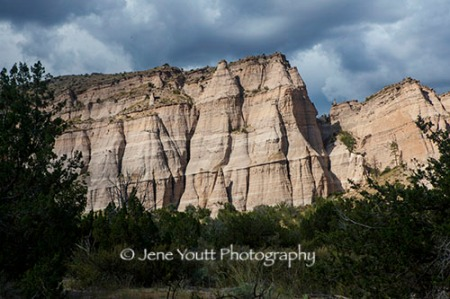 Tent Rock national monument NM