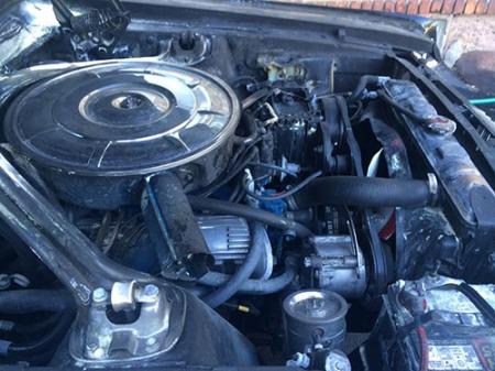 engine 7766