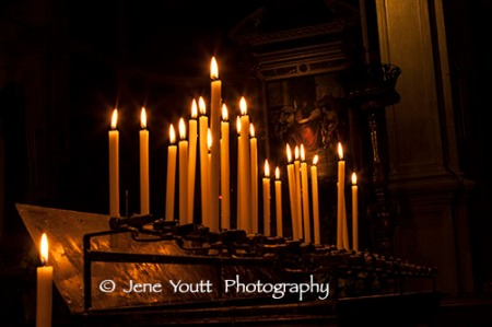 venice church candles 8208 copy
