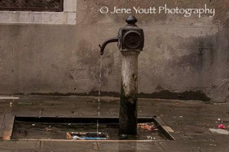 water fountain 8289